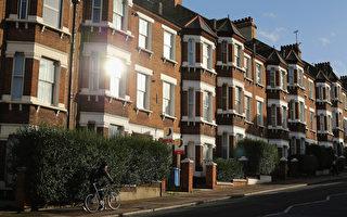 英国房价持续看涨 伦敦飙至2007年水平
