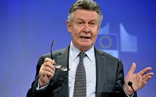欧盟出台征收中国太阳能板反倾销税