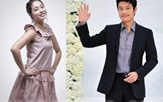 韓國巨星李炳憲 8月迎娶李敏貞