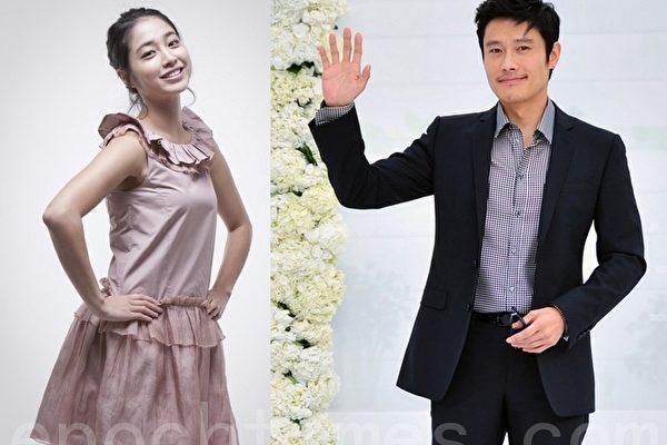 韩国巨星李炳宪 8月迎娶李敏贞
