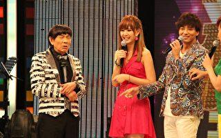 陈晓东难得展歌喉 节目唱《心有独钟》