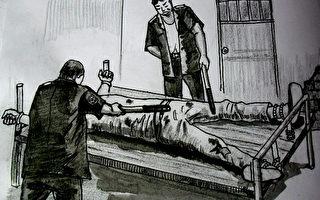 合肥教師堅持信仰 屢遭酷刑折磨