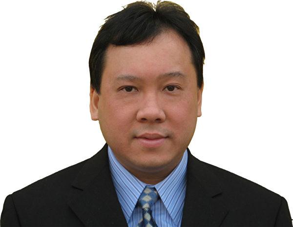 華美保險公司老闆黃先生(華美保險公司提供)