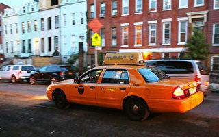 纽约新增2万黄与绿色出租车