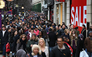 英国经济复苏迹象明显 或将超预期