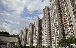 市場四面楚歌 香港樓價卻持續強勢