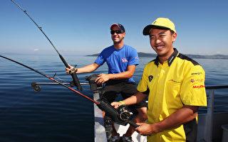 在紐垂釣立魚或進一步受限
