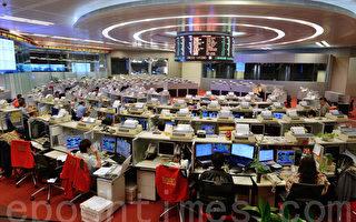 忧大陆股市泡沫化 大陆投资者转到香港市场
