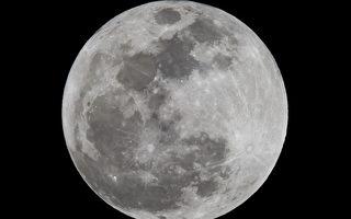 86年间最大 超级月亮在11月将再现夜空