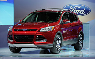 美國人最青睞美日產汽車 福特奪冠
