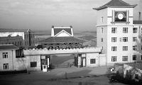 黑龙江省女子监狱(图片来源:明慧网)