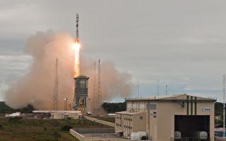 快又便宜 新网路卫星发射升空