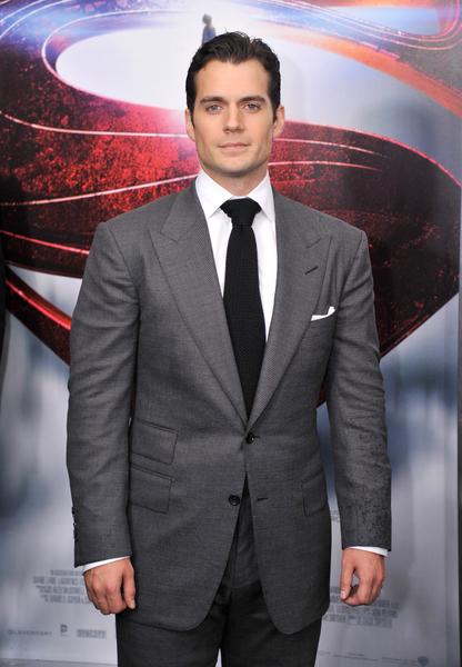 集结英雄拍《正义联盟》?新超人直言有难度