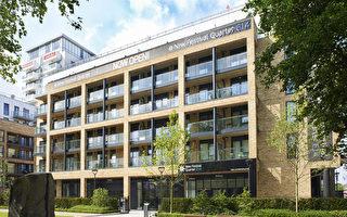 投资客看好 伦敦佳节新区公寓只剩四套