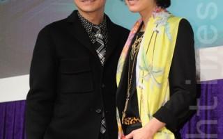 刘德华:与郑秀文爱情戏要拍到80岁