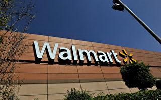 華盛頓DC擬調高最低工資 沃爾瑪抗議