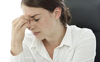 9项因素引发头痛 自然疗法可缓解