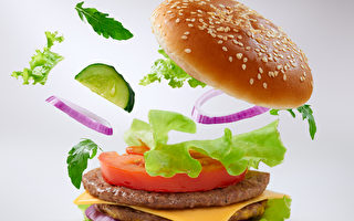 掌握美味漢堡的烹調秘方