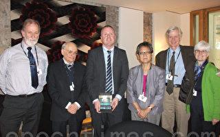 蘇格蘭議會議員:將提交禁止販賣器官修訂案
