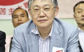 香港传媒老板连遭袭 施永青:不会害怕