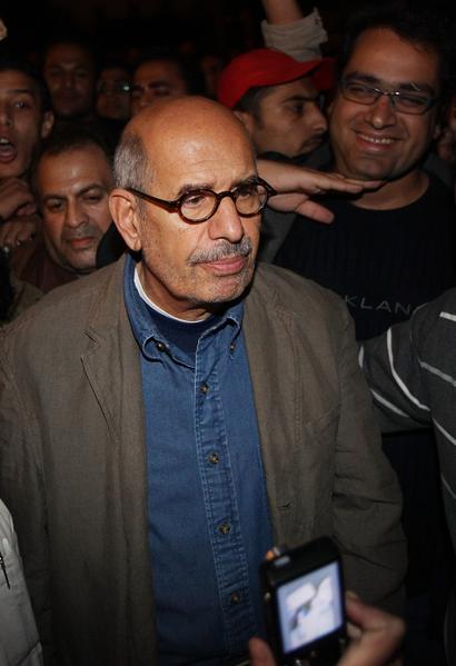 埃及各勢力協商破局 內定總理人選翻盤