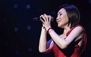 古训相伴 韩国华侨歌后周炫美的成功路