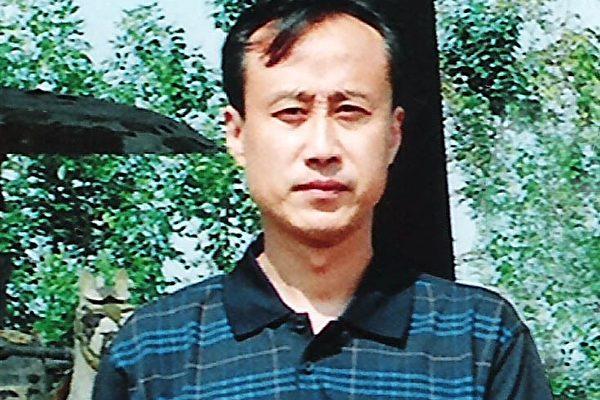 瀋陽高級技師翟輝被中共迫害致生命垂危