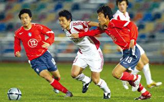 偏离体育精神 近九成中国孩子不爱足球