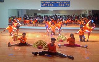 在快樂、趣味中體驗中華傳統文化
