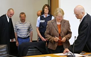 俄罗斯间谍夫妇潜伏25年在德国获刑