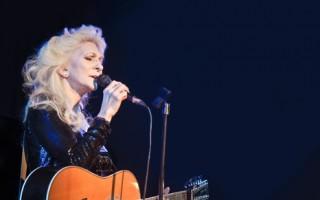 美民谣天后茱蒂.柯林斯 亚洲巡唱9月抵台