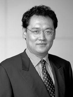 華潤集團老總宋林。(網路圖片)