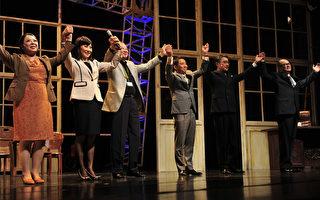 果陀剧场25岁 重现百老汇奇作《步步惊笑》