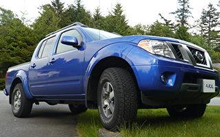 边境巡游者 Nissan Frontier PRO-4X