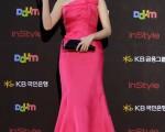女星李珉廷即將幸福出嫁。(Chung Sung-Jun/Getty Images)