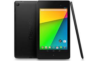 Nexus 7发表  华硕营收增温