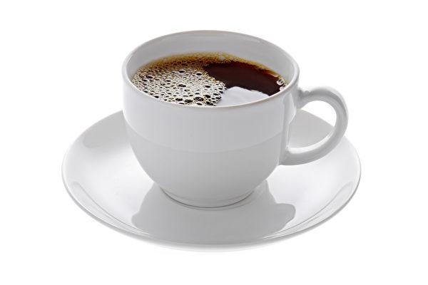 缺鋅成因很多,咖啡過量也是其中因素之一。(Fotolia)