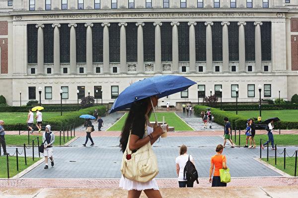 哈佛前教授警告:危險極左思想統治校園