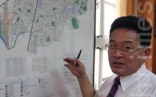 彰市扩大都市计划 公所吁回归地方