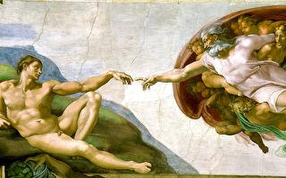 米開朗基羅(8)《創世紀》(下)
