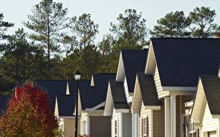 房價利率雙漲 美國成屋銷售連續四個月下降