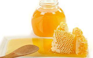 超级手术蜂蜜 治疗伤口超有效