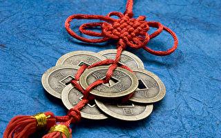 中國古錢幣「外圓內方」源於禮器玉琮