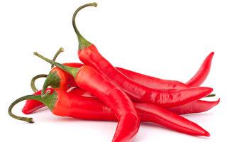 研究:红辣椒有益健康长寿 减少心脑疾病