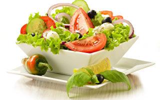 研究:纖維膳食是腸道健康的第一道防線