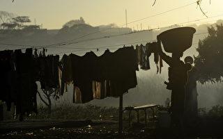 中共利用疫情擴大監控「一帶一路」亞非國家