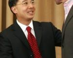 旧金山前市议员赵悦明。(马有志/大纪元)