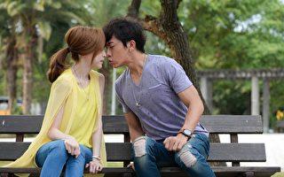 与王心凌假谈恋爱 谢坤达吻戏超搞笑