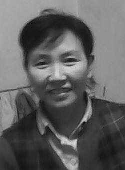黑龙江双城市法轮功学员姜晓燕.(明慧网)
