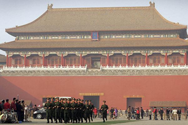 官媒报习力推传统文化 专家:马列邪说破产